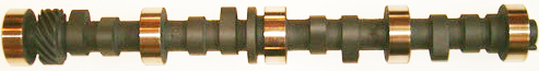 Webcam Camshafts for Cavalier