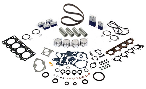 High Performance Engine Kits for Cavalier
