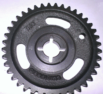 Adjustable Cam Gears for Cavalier