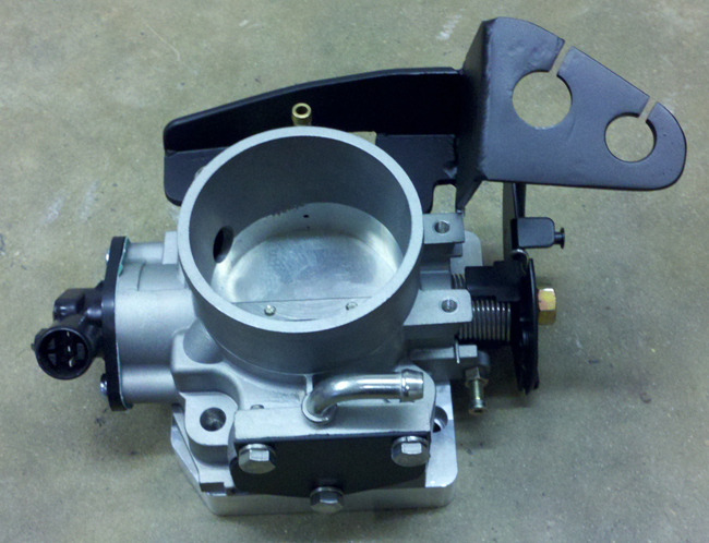 Chevy Cavalier World - Performance Throttle Bodies