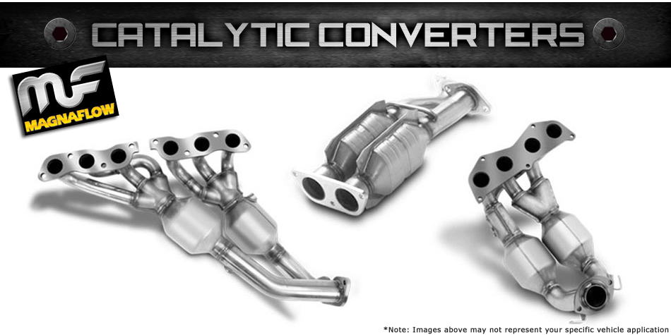 Magnaflow Catalytic Converters For Chevy Cavalier: Catalytic Converter 98 Chevy Cavalier At Woreks.co